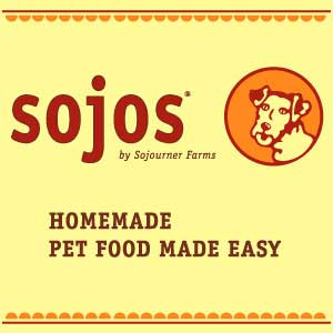 Sojo's Cat Food
