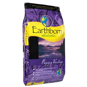 Earthborn Holistic Puppy Vantage Dog Food earthborn, earthborn holistic, puppy vantage, puppy, Dry, dog food, dog