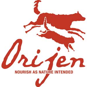 ORIJEN Freeze Dried Dog Treat