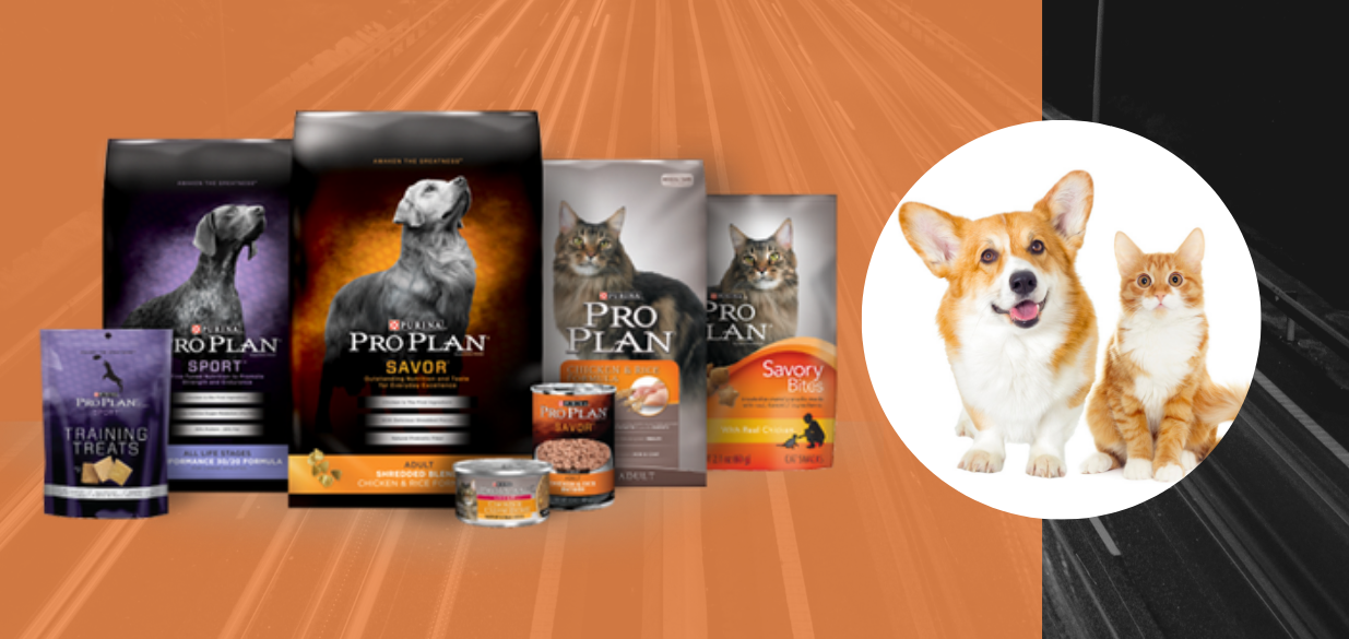 Purina Pro Plan Available at Pet Food Etc