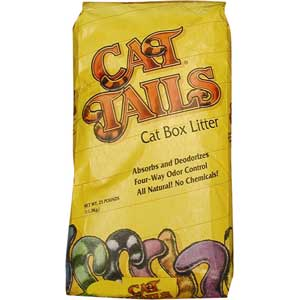 Cat Tails Cat Box Litter 50 LB Cat Tails Cat Litter, Premium Choice Extra Strength Cat Litter, Premium Choice Pine Cat Litter, Premium Choice Scoopable Cat Litter